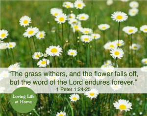 The Flowering Grass