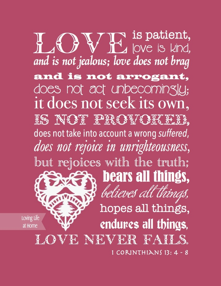 1 Cor. 13 - Rose and White copy