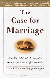 The Case for Marriage (5 Must-Read Books for Women Who Think)