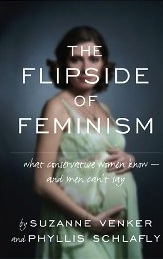 The Flipside of Feminism (must-read books for women who think)