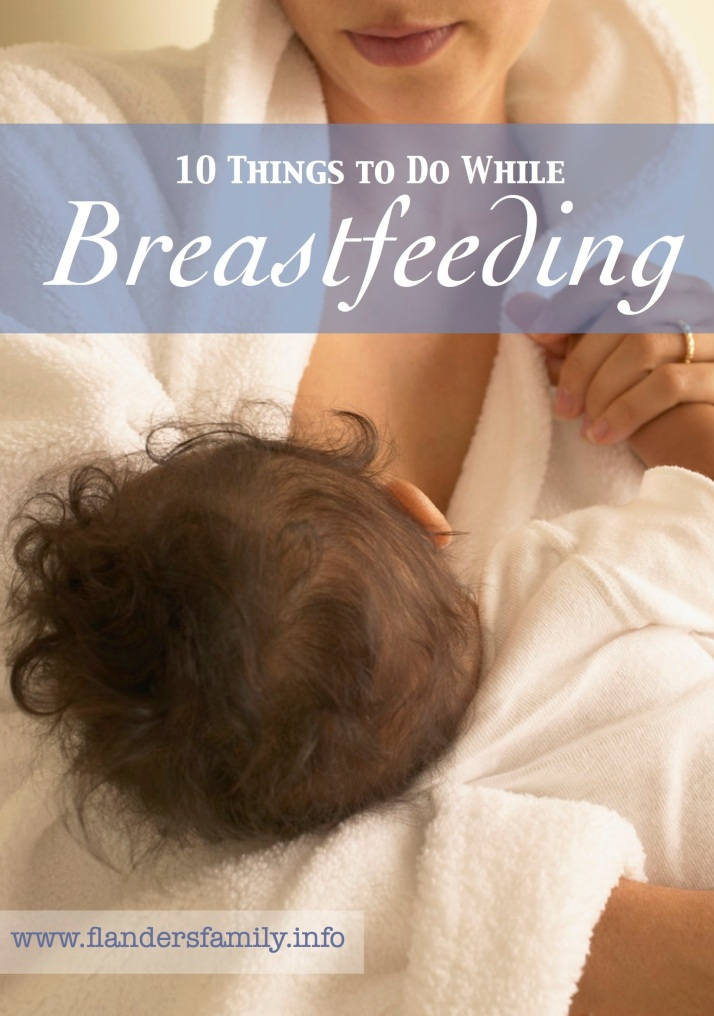 Best Breastfeeding Practices for New Moms