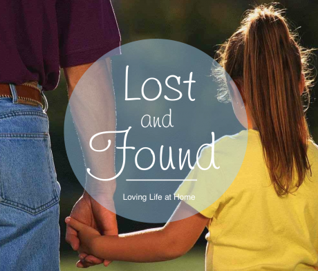 Lost & Found | a touching story of a father's love... must read!