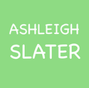 Ashleigh Slater